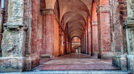 Vedere Bologna in mezza giornata